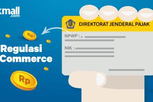 DJP Berlakukan Pajak untuk e-Commerce, Jakmall.com Dukung Penuh!