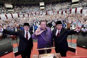 """Petikan Naskah Resmi Pidato Kebangsaan Prabowo Subianto """"Indonesia Menang"""""""
