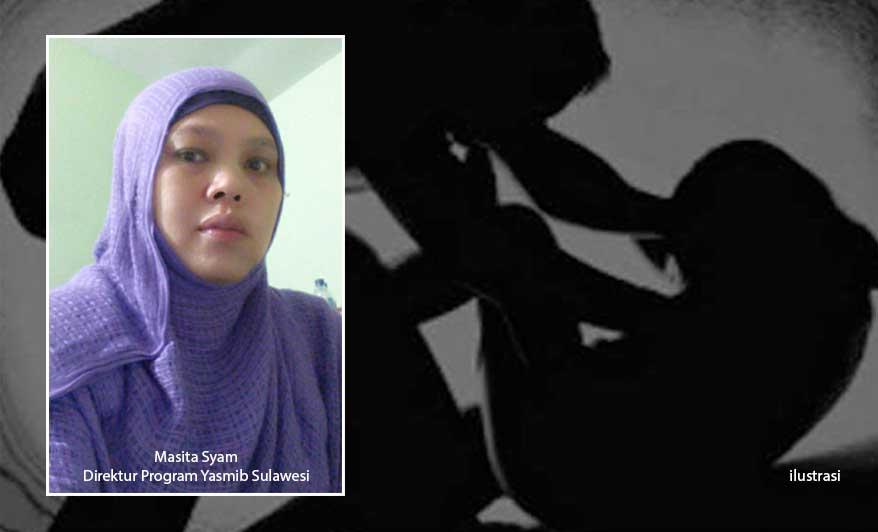 Yasmib Sulawesi Kecam Pelaku Pemerkosaan Terhadap Perempuan Disabilitas