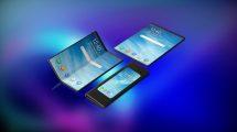 Samsung Luncurkan Galaxy Fold, Ponsel Lipat Berteknologi 5G