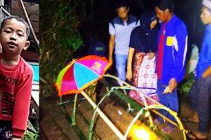 Ilham, Siswa SD Batubassi Korban Tabrak Lari di Bantimurung Meninggal Dunia