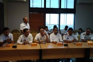 Bersama KPU, Pemkot Makassar Bahas Kelancaran Pendistribusian Logistik Pemilu