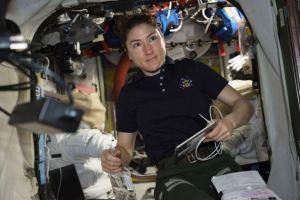 Astronot NASA Siap Cetak Rekor Baru Misi Antariksa Terlama oleh Perempuan