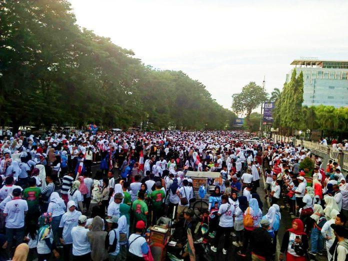 Roemah Djoeang Prabowo Sandi
