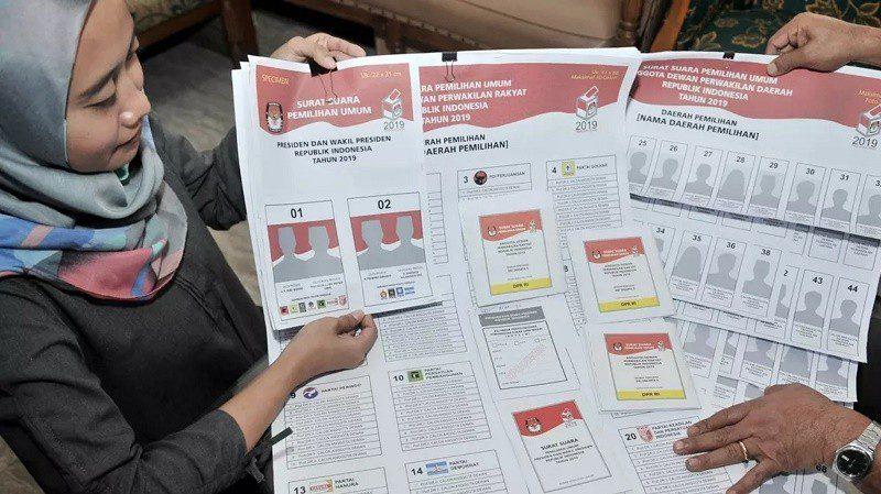 Banyaknya Caleg dan Ukuran Surat Suara Akan Sulitkan Pemilih Lansia