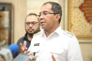 Berhasil Majukan Makassar, Kinerja Danny Pomanto Dipuji Dubes dan Menlu Singapura