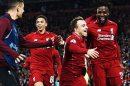 Kejutkan Barcelona, Liverpool Melaju ke Final Liga Champions 2019