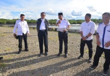 Perencanaan Jalan Lambat, Gubernur Meradang