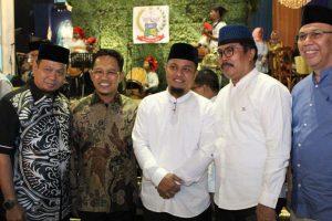 Pj Wali Kota Makassar Buka Puasa Bersama Warga Sulsel se-Jabodetabek