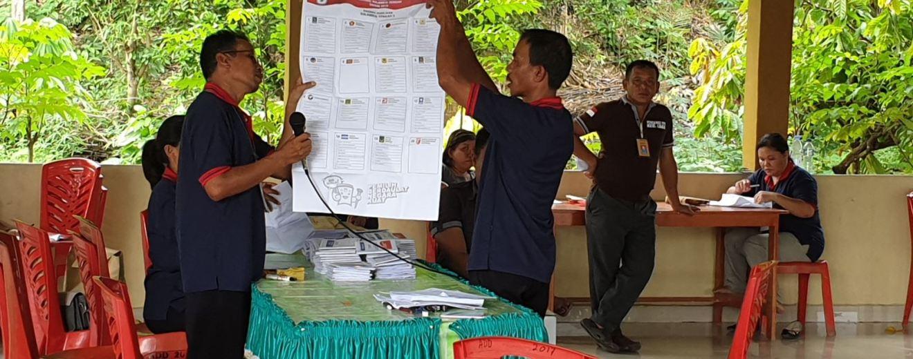 Selama Pemilu 2019, Bawaslu RI Ungkap 533 Pelanggaran Pidana