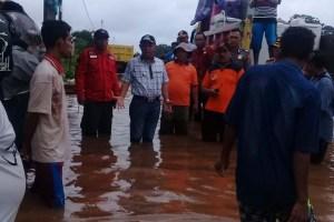 Siklon Lili Akibatkan Banjir dan Cuaca Ekstrem di Maluku Barat Daya