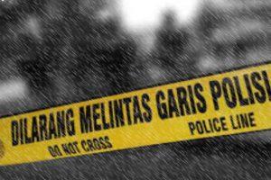 Polisi Amankan 7 Pelaku Pengeroyok Pengemudi Ojol di Makassar