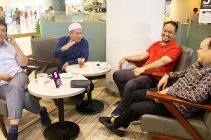 Jubir Wapres Dukung Ilham Najamuddin – Zainal Dalle di Pilkada Maros