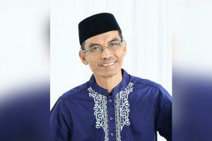 Lukman Daris, Wakil Rektor IV UCM Masuk Bursa Balon Bupati Maros