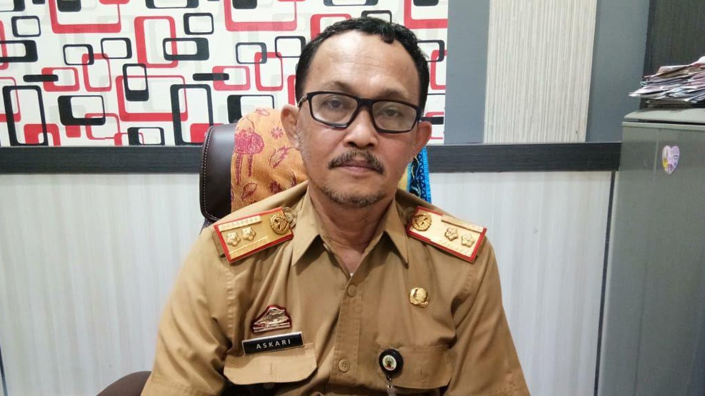 Askari: Rencana Dihadiri Presiden, Persiapan Pelaksanaan Hari Anak Terus Dimaksimalkan
