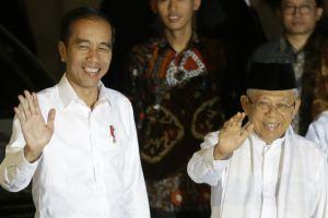 Sikapi Putusan MK, Jokowi Janji Jadi Presiden Bagi Semua