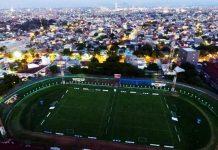 Stadion Mattoanging Makassar