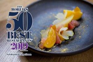 Singapura Jadi Tuan Rumah World's 50 Best Restaurants 2019 hingga 2021
