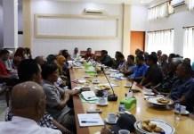 Bupati Syamsuddin Instruksikan Instansi Terkait, Antisipasi Kebakaran & Kekeringan