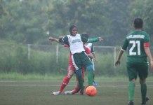 Sepak Bola Perempuan Aceh yang Diharamkan Ulama