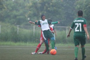 Jalan Terjal, Sepak Bola Perempuan Aceh yang Diharamkan Ulama