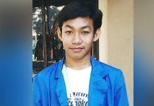 Nur Alim Syarif Mahasiswa Komunikasi Unismuh Makassar