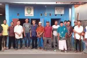 Warga Desa Pajukukang Maros, Dilatih Membuat Pakan Berbasis Ikan Non Komersial