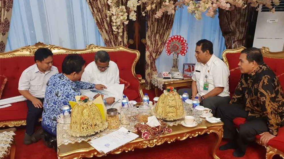 Sesuai Arahan Gubernur, Dishut Sulsel Berhasil Selesaikan Konflik Penguasaan Lahan