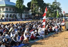 LDII Sulsel: Idul Adha Momentum Membina Persatuan dan Kesatuan Bangsa