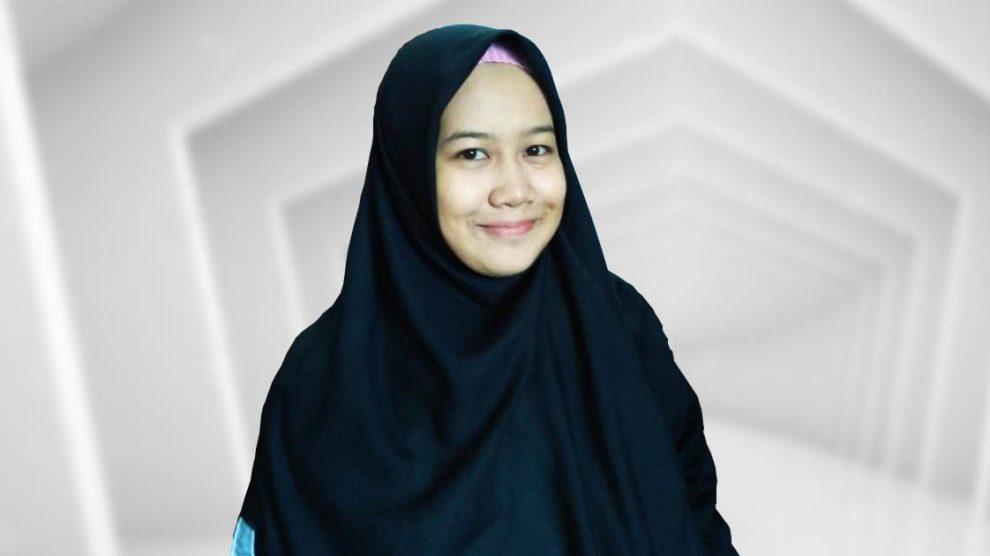 Indra Rahayu, Mahasiswa Unismuh Makassar ini Lolos Seleksi PIMNAS di Bali