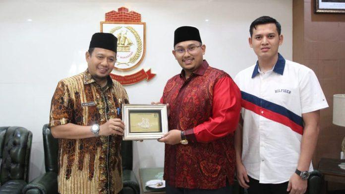 Raja Kelantan Kagumi Kemajuan kota Makassar