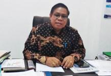 Rektor Universitas Terbuka Orasi Ilmiah pada Wisuda UKIP Makassar