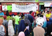 Tabung LPG 3 Kg Langka