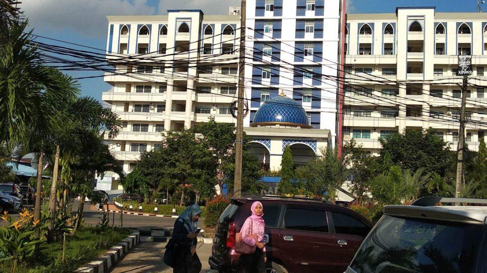 Unismuh Makassar Terbanyak PTS Loloskan BPPDN 2019