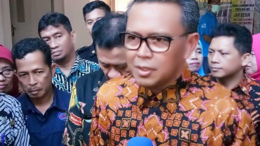 Gubernur Sampaikan Duka Bagi Hedar, Anggota Polisi yang Tewas di Sandera KKB