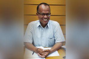 Dr Muhammad Yahya, Ternyata Sosok Dosen Ini Berpengalaman Jadi Wartawan