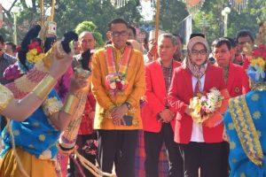 Gubernur Nurdin Abdullah: Sulsel Butuh Kerja Tim dan Kolaborasi
