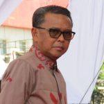 Pemasangan Papan Bicara, Gubernur: Penertiban Stadion Mattoangin Perintah Undang-Undang