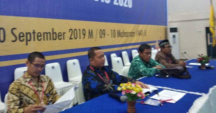 Hari Ke-2 Orientasi Akademik Maba 2019 Unismuh Makassar Pengenalan Profil Lembaga Kemahasiswaan