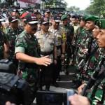 Jelang Pelantikan Presiden Jokowi, Jakarta di Jaga Ketat