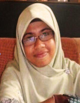 Indonesia: Uighur dan Natuna