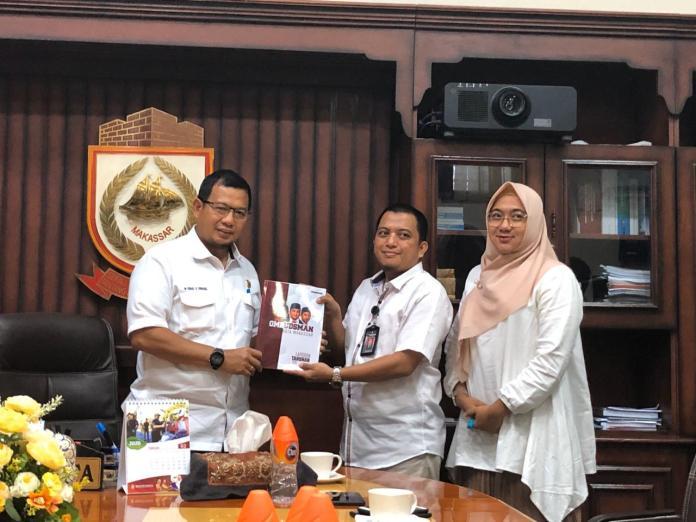Ombusdsman Makassar Investigasi Kasus Shutdwon Dukcapil