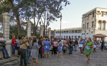 Gempa Kuat Berkekuatan 7,7 SR Mengguncang Jamaika dan Kuba