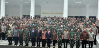 Presiden Jokowi: Kedaulatan Negara Harga Mati, Tidak Bisa Ditawar-tawar Lagi