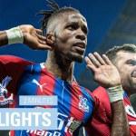 Manchester City Ditahan Imbang Crystal Palace 2-2