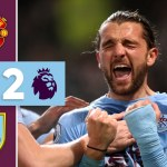 MU Ditaklutkan Burnley