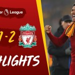 Wolves 1-2 Liverpool