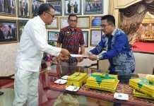 Gubernur Tunjuk Basri Kabid Dikdas sebagai Plt Kadisdik Sulsel