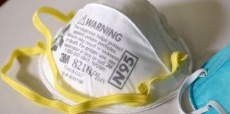 Warga Amerika Gunakan 3D-Printer untuk Buat Masker N95