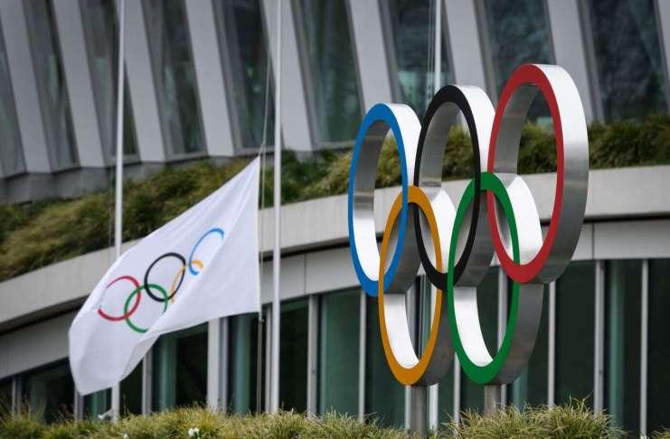 Olimpiade 2020 Resmi Ditunda Akibat Wabah Corona